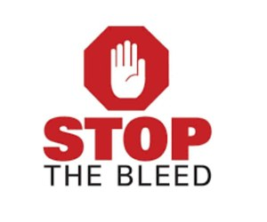 Rural EMS should teach Stop the Bleed courses to teachers, students and other lay responders.