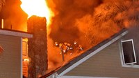 Where to start: Training on residential fireground tactics