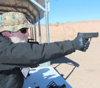 Smith & Wesson's new M&P M2.0 pistol offers notable improvements