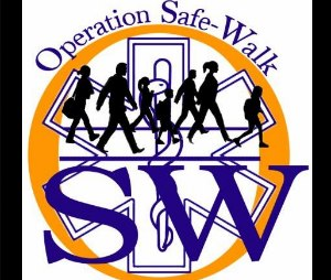 Kutztown Ambulance announces creation of Operation Safe Walk.