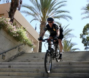Check out these essential items to add to your gear bag if you are a bike cop.