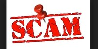 Firefighter grant scam alert