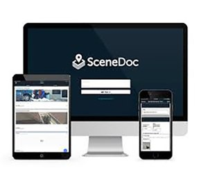 SceneDoc's new eCitations solution runs on the smartphones and tablets officers are already carrying. A mobile platform that works on any device, anywhere, means you can issue faster, more accurate citations, as well as collect information, submit reports and run queries in the field.  (Image/SceneDoc)