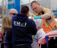 Photojournalist: 5 tips for managing the media on EMS scenes