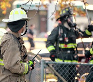 The fireground disconnect is a result of the incident commander (IC) and the company officer not sharing the same terminology, knowledge of current or new tactics, and knowledge of each other's abilities or training level.