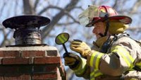 How to put out a chimney fires: 3 approaches for firefighters