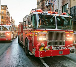 Improvements and changes in design and engineering play a big part in making fire apparatus some of the safest heavy trucks on the road today.