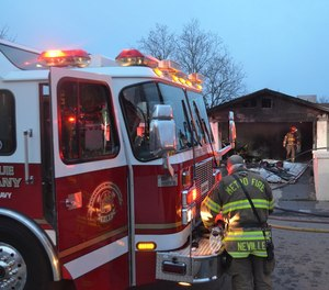 There are two generally accepted staffing strategies for 24/7 service models such as the fire service: constant and continuous staffing, respectively. (Photo/MaxPixel)