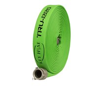 "Key Hose, Inc. introduces TRU-ID 2.25"" fire hose"