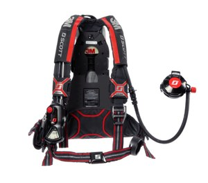 The Air-Pak X3 Pro combines high-performance material selection with an easy-to-remove harness for cleaning, decontamination and serviceability.