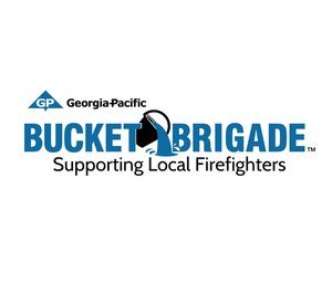 Georgia Pacific has awarded over $2 million in grants through its Bucket Brigade program since 2006. (Image/Georgia Pacific)