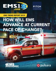 2019 EMS Trend Report: The forces shaping the future of EMS