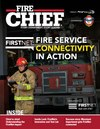 FirstNet: Fire service connectivity in action