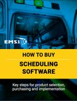 How to buy scheduling software (eBook)