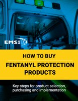 How to buy fentanyl protection products (eBook)