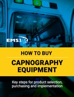 How to buy capnography equipment (eBook)