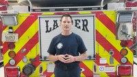 Video: Firefighters, stop exercising, start training!