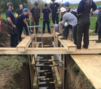Trench rescue: The importance of approach