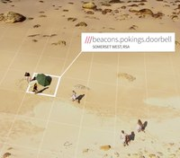 What3words offers precise locations using word combinations