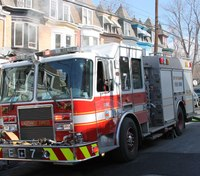 Pa. city faces lack of paramedics, high emergency call volumes