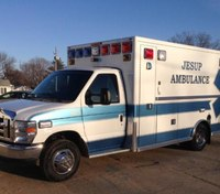 Iowa city offers free EMT classes to address volunteer shortage