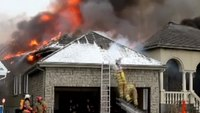 Anatomy of fireground decision-making