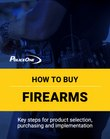 How to buy firearms (eBook)