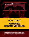 How to buy armored rescue vehicles (eBook)
