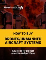 How to buy firefighting drones (eBook)