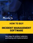 How to buy incident management software (eBook)