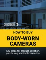 How to buy body-worn cameras (eBook)