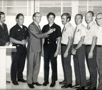 The history of our history: 50 years of prehospital medicine