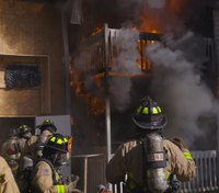 Fireground Operations