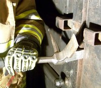 A firefighter's back-to-basics guide to forcible entry tools