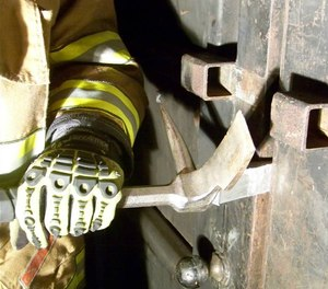 Firefighters need to understand the leverage principles used in forcible entry as well as the dangers associated with them.