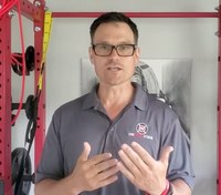 Video: Why fitness is the fire service 'wonder drug'