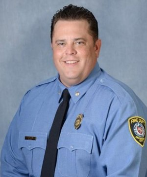 Maj. Andy P. Davis, a 20-year veteran of the OKCFD,first began exhibiting symptoms on Dec. 11 and was hospitalized on Dec. 16 before dying on Dec. 24.