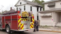 Ala. FF injured at vacant house fire