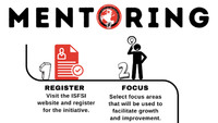 Mentorship match: ISFSI program connects firefighters around the globe