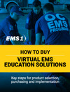 How to buy virtual EMS education solutions (eBook)