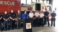 Albuquerque Fire Rescuehires its first behavioral health director