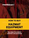 How to buy hazmat equipment (eBook)