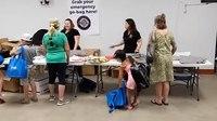 Calif. county holdsemergency preparedness fair for residents