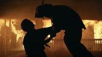 Petition seeks to remove firefighter murder scene from 'Halloween Kills'
