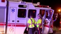'It's a miracle': Fla. FF-medic recovers after being hit by speeding truck on duty