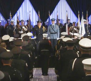The 2020 National EMS Weekend of Honor will be held from May 15-17 at the Gaylord National Resort & Convention Center in Oxon Hill, Maryland, the National EMS Memorial Service has announced.