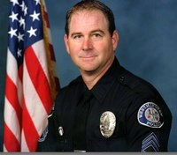 Calif. PD working to get officer who killed himself recognized on memorials