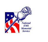 National EMS Moment of Silence to be held May 16