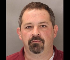 Brian Eckert pleaded guilty in July and paid a restitution of $30,785.44. (Photo/Bucks County DA's office)