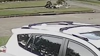 Caught on video: Former paramedic helps save neighbor's life